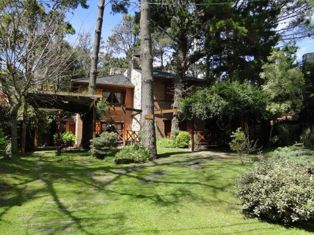 Alquimia Casa en Alquiler en Costa del Este