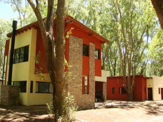 2 casas juntas en pleno bosque de Costa del Este
