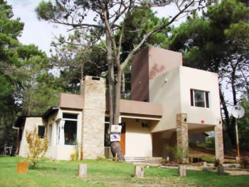Alquiler de casa en Costa del Este