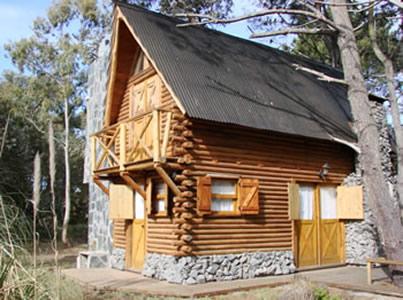 Cabaña en Costa del Este Lobo está?