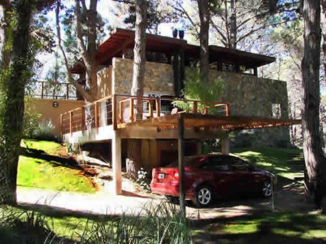 Airbnb en La Costa