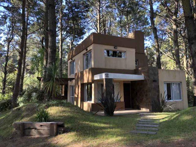Alquiler de casa en La Costa