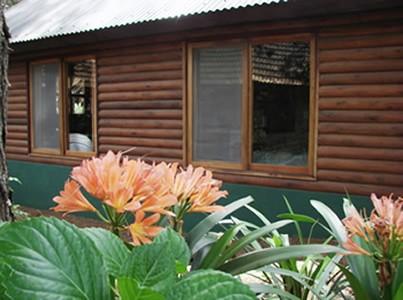 Cabaña en Costa del Este