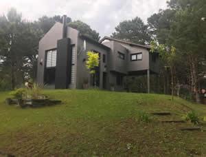 Casa en Alquiler en Costa del Este