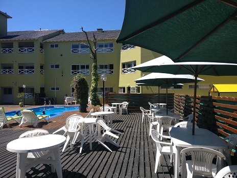 Apart Hotel Punta Verde