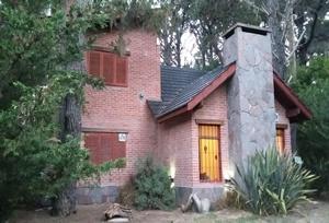 Cabaña en Costa del Este Tulipanes 728