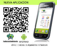 Descarga APPS Android Costa del Este