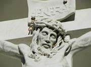 Cristo en Costa del Este